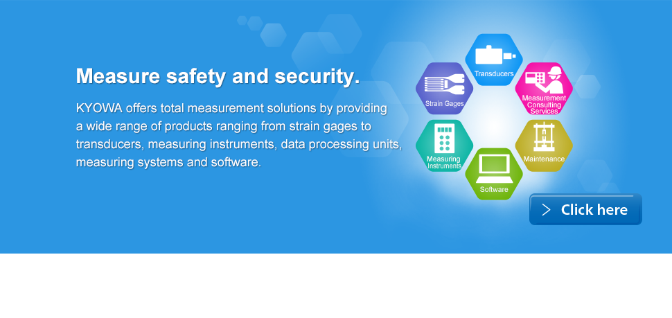 Measure safety and security